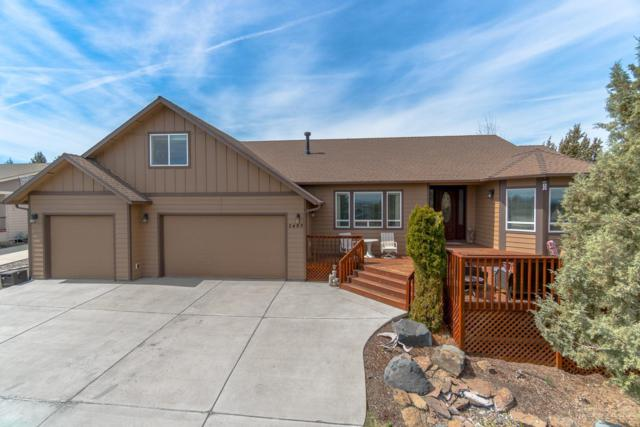 2493 SW Valleyview Drive, Redmond, OR 97756 (MLS #201902930) :: Team Sell Bend