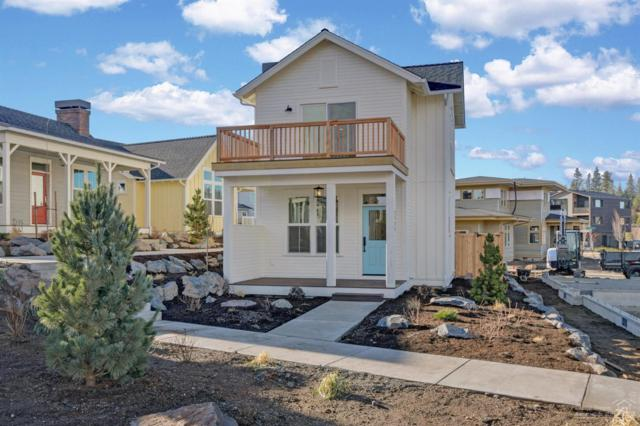 2783 NW High Lakes Loop, Bend, OR 97703 (MLS #201902933) :: Fred Real Estate Group of Central Oregon