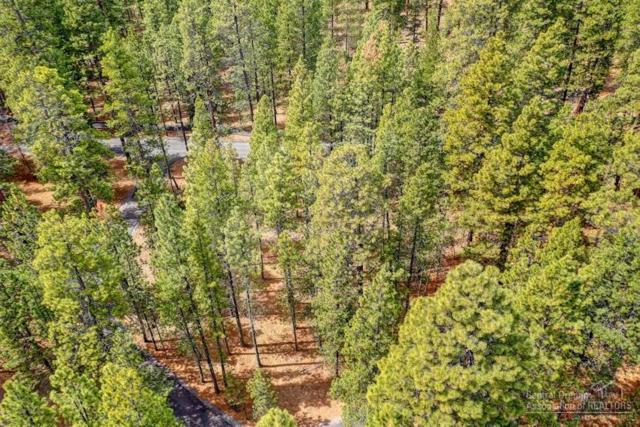 70781 Bitter Root Sm 1, Sisters, OR 97759 (MLS #201902941) :: Fred Real Estate Group of Central Oregon