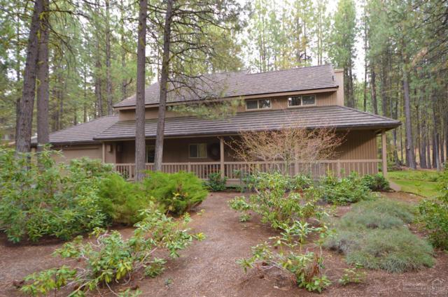 13333 Spirea, Black Butte Ranch, OR 97759 (MLS #201902946) :: Fred Real Estate Group of Central Oregon