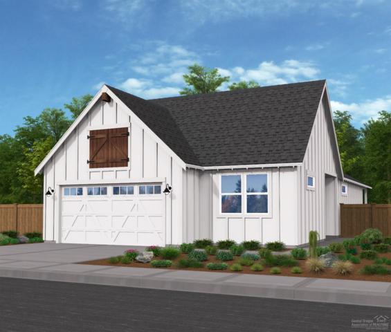 4141 SW Badger Court, Redmond, OR 97756 (MLS #201902950) :: Fred Real Estate Group of Central Oregon