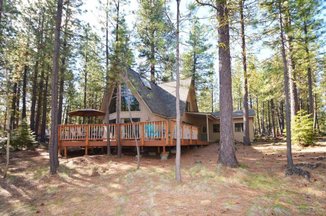 70686 Steeple Bush, Black Butte Ranch, OR 97759 (MLS #201902954) :: Berkshire Hathaway HomeServices Northwest Real Estate