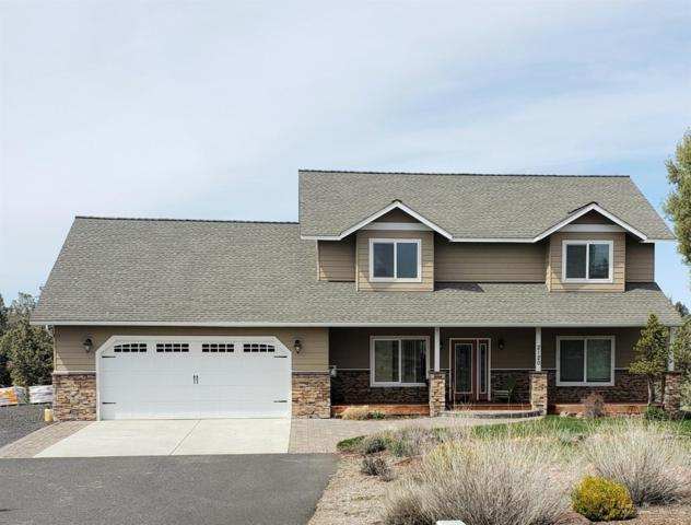 2120 SE Dry Gulch Drive, Madras, OR 97741 (MLS #201902956) :: Central Oregon Home Pros