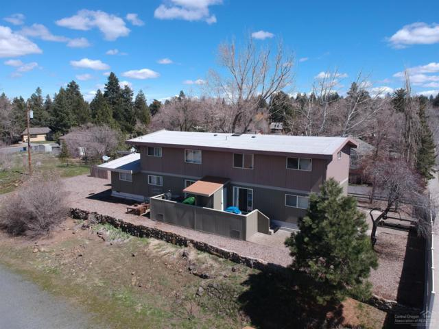 444 NE Olney Avenue, Bend, OR 97701 (MLS #201902957) :: The Ladd Group