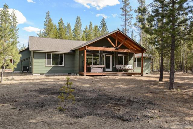 151615 Wagon Trail Road, La Pine, OR 97739 (MLS #201902961) :: Windermere Central Oregon Real Estate