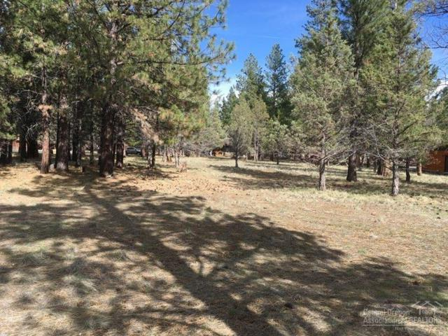15655 Tumble Weed Turn, Sisters, OR 97759 (MLS #201902970) :: Fred Real Estate Group of Central Oregon