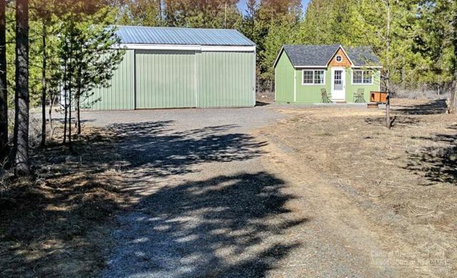 51989 Kiwa Lane, La Pine, OR 97739 (MLS #201902972) :: Windermere Central Oregon Real Estate
