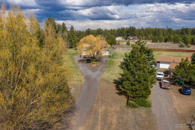 19210 Shoshone Road, Bend, OR 97702 (MLS #201902973) :: Fred Real Estate Group of Central Oregon