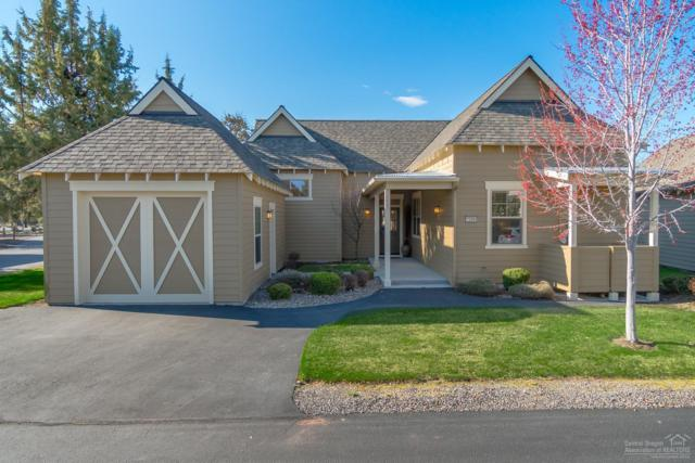 10990 Desert Sky Loop, Redmond, OR 97756 (MLS #201902978) :: Team Sell Bend