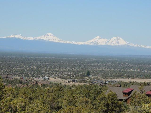 626 SW Hat Rock Loop Lot, Powell Butte, OR 97753 (MLS #201902985) :: Team Sell Bend