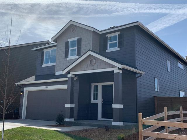 20587 SE Cameron Avenue, Bend, OR 97702 (MLS #201902989) :: Windermere Central Oregon Real Estate