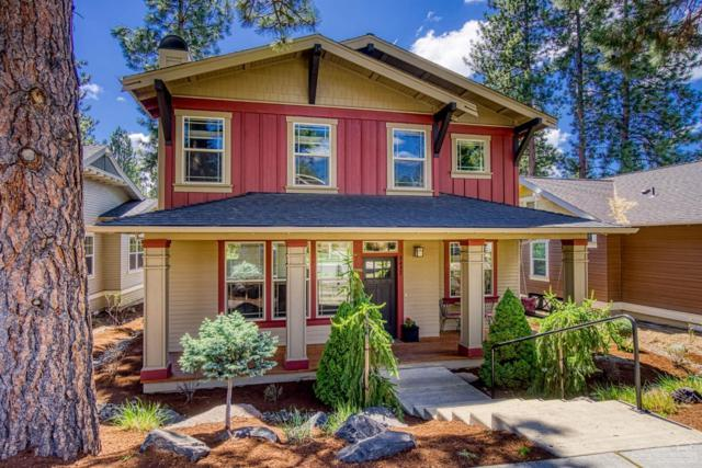 2437 NW Lolo Drive, Bend, OR 97703 (MLS #201903000) :: Team Birtola | High Desert Realty