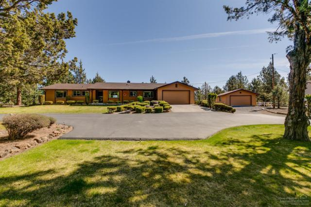 63236 Overtree Road, Bend, OR 97701 (MLS #201903018) :: Central Oregon Valley Brokers