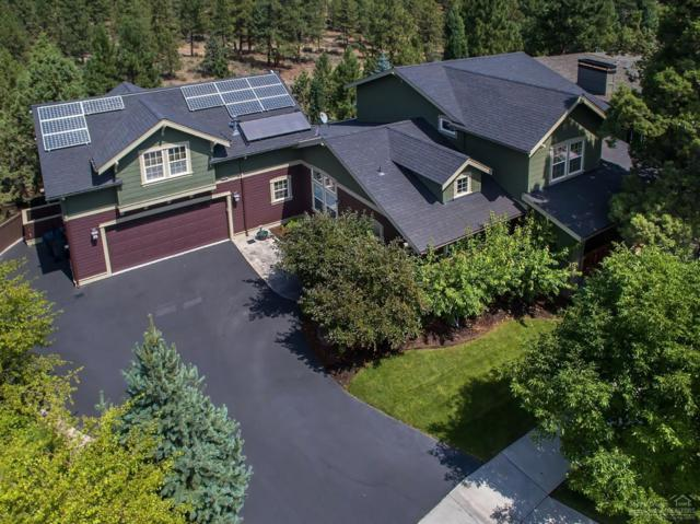 2524 NW Shields Drive, Bend, OR 97703 (MLS #201903019) :: Stellar Realty Northwest