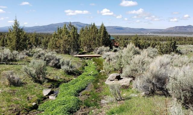 0 SE Salt Creek Road Tbd, Prineville, OR 97754 (MLS #201903023) :: Stellar Realty Northwest