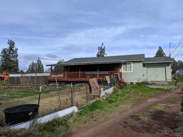 13615 SW Cinder Drive, Terrebonne, OR 97760 (MLS #201903043) :: Central Oregon Home Pros