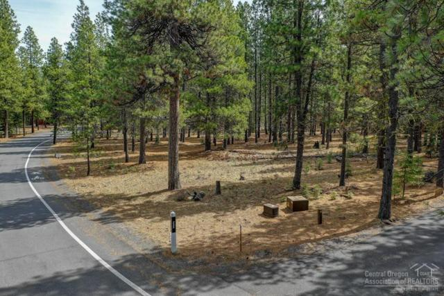 70828-SH 7 Purslane, Sisters, OR 97759 (MLS #201903046) :: Berkshire Hathaway HomeServices Northwest Real Estate