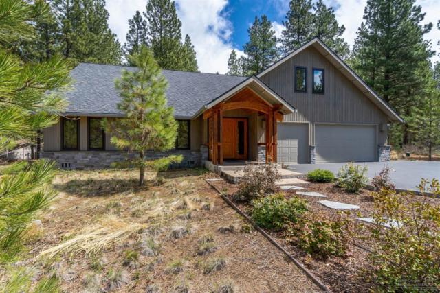 70982 Manna Grass, Black Butte Ranch, OR 97759 (MLS #201903055) :: Berkshire Hathaway HomeServices Northwest Real Estate