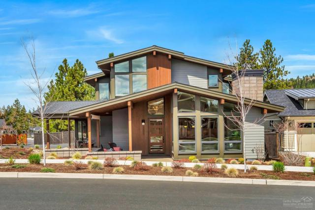 2200 NW Newport Hills Drive, Bend, OR 97703 (MLS #201903058) :: The Ladd Group