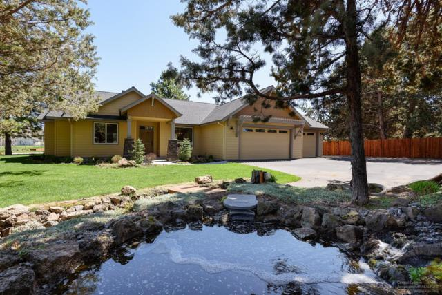 20186 Mountain View Drive, Bend, OR 97703 (MLS #201903071) :: Central Oregon Valley Brokers