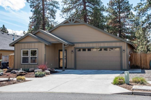 20289 Knightsbridge Place, Bend, OR 97702 (MLS #201903074) :: Fred Real Estate Group of Central Oregon