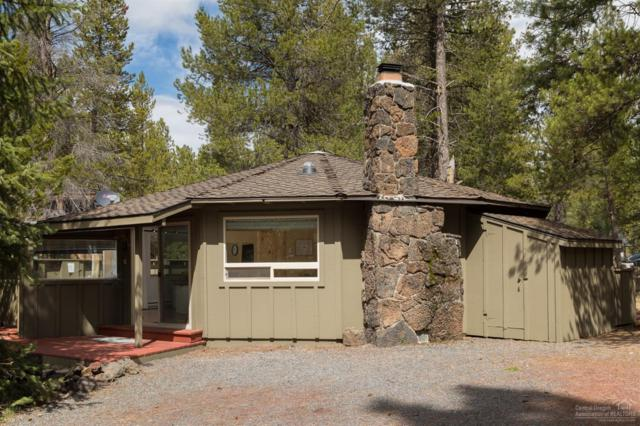 57012 Antelope Lane, Sunriver, OR 97707 (MLS #201903077) :: Team Birtola | High Desert Realty