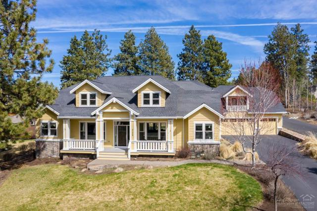 61508 Cultus Lake Court, Bend, OR 97702 (MLS #201903080) :: Stellar Realty Northwest