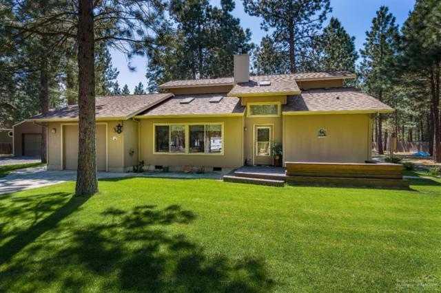 14670 S Sugar Pine Way, La Pine, OR 97739 (MLS #201903100) :: Fred Real Estate Group of Central Oregon