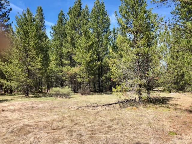 53707 Central Way, La Pine, OR 97739 (MLS #201903109) :: Fred Real Estate Group of Central Oregon