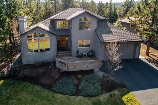 2770 NW Champion Circle, Bend, OR 97703 (MLS #201903130) :: Fred Real Estate Group of Central Oregon