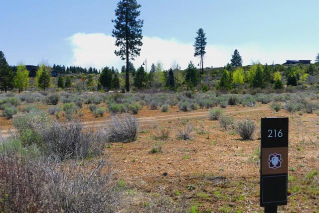 61558 Hardin Martin Court Lot 216, Bend, OR 97702 (MLS #201903137) :: Fred Real Estate Group of Central Oregon