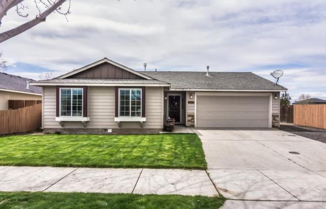 229 SW 29th Street, Redmond, OR 97756 (MLS #201903144) :: Central Oregon Home Pros