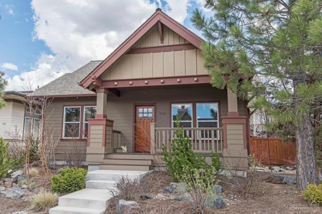 740 NW Mt Washington Drive, Bend, OR 97703 (MLS #201903150) :: Stellar Realty Northwest
