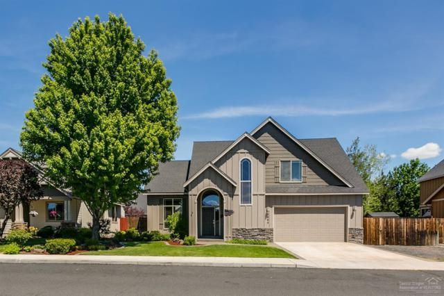 2954 NW Canyon Drive, Redmond, OR 97756 (MLS #201903157) :: Central Oregon Home Pros