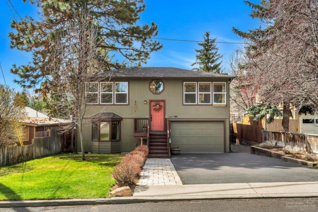 1041 NW Cumberland Avenue, Bend, OR 97703 (MLS #201903164) :: Stellar Realty Northwest