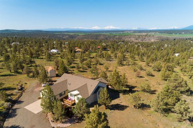8577 SW Shad Road, Terrebonne, OR 97760 (MLS #201903168) :: The Ladd Group