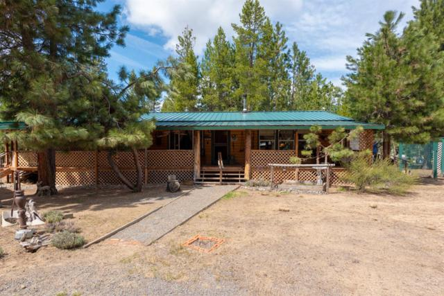 17670 Manning Court, La Pine, OR 97739 (MLS #201903169) :: Team Birtola | High Desert Realty