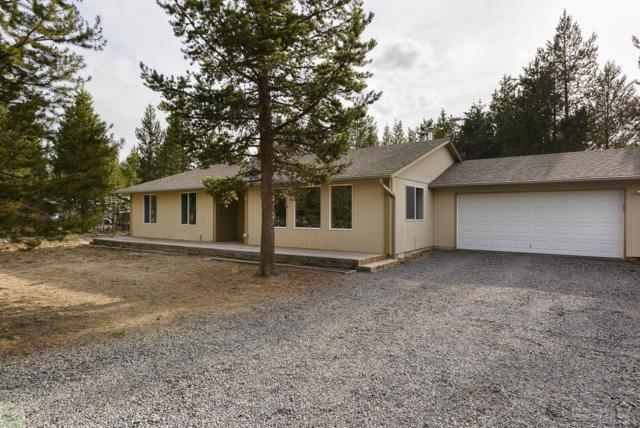 144208 Birchwood Road, La Pine, OR 97739 (MLS #201903171) :: Team Birtola | High Desert Realty