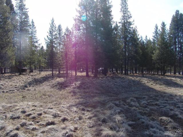 10 Birchwood Road Tl, La Pine, OR 97739 (MLS #201903180) :: Central Oregon Valley Brokers