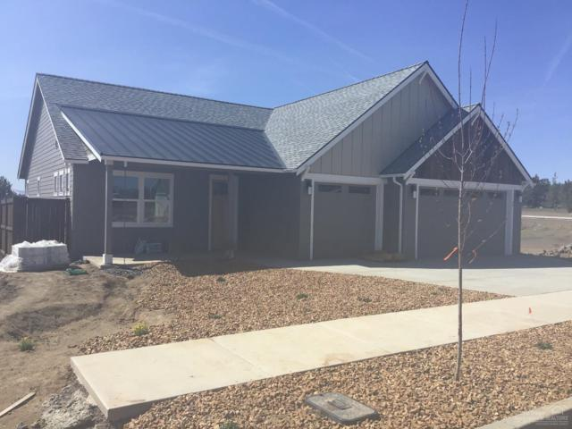 4155 SW 42nd Street, Redmond, OR 97756 (MLS #201903187) :: Central Oregon Valley Brokers