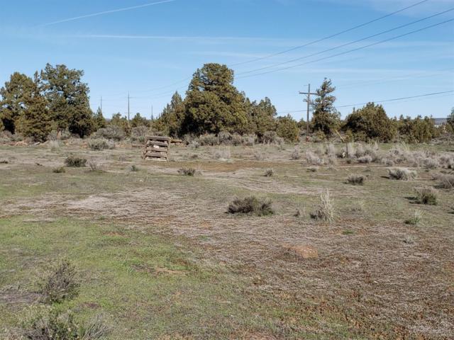 979 SW Bent Loop, Powell Butte, OR 97753 (MLS #201903204) :: Team Birtola | High Desert Realty