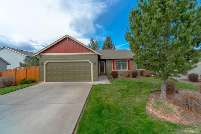 63061 Desert Sage Street, Bend, OR 97701 (MLS #201903210) :: Team Birtola | High Desert Realty