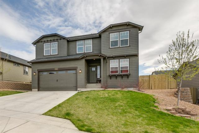 4596 SW Umatilla Avenue, Redmond, OR 97756 (MLS #201903217) :: Team Sell Bend