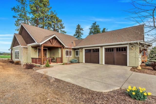 493 S Pine Meadow Street, Sisters, OR 97759 (MLS #201903221) :: Central Oregon Valley Brokers