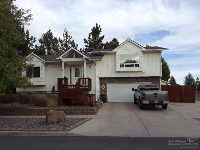 62934 Bilyeu Way, Bend, OR 97701 (MLS #201903225) :: Fred Real Estate Group of Central Oregon