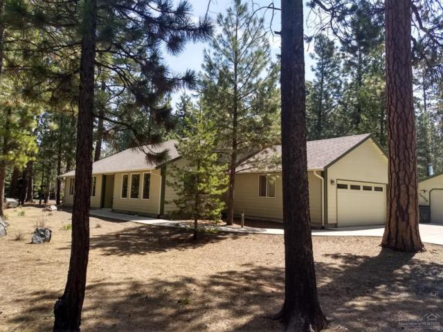 14775 S Sugar Pine Way, La Pine, OR 97739 (MLS #201903234) :: Fred Real Estate Group of Central Oregon