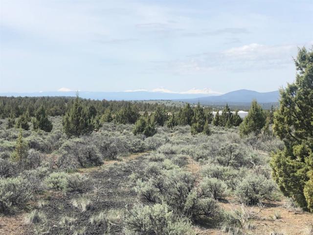 0 SE Moki Road Lot 20, Prineville, OR 97754 (MLS #201903258) :: Fred Real Estate Group of Central Oregon
