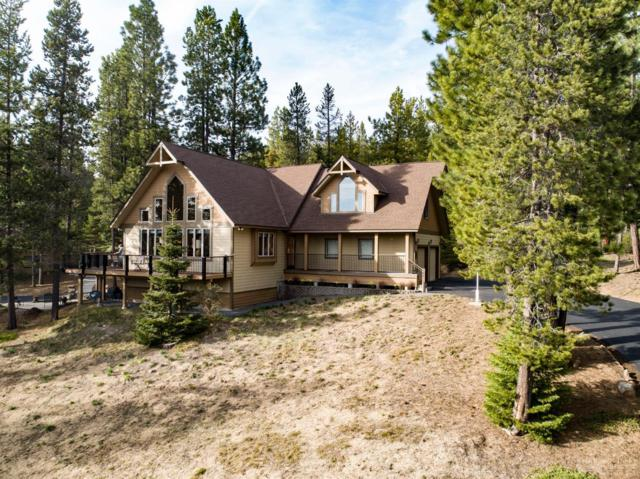 18511 Clear Spring Way, Crescent Lake, OR 97733 (MLS #201903263) :: Team Sell Bend