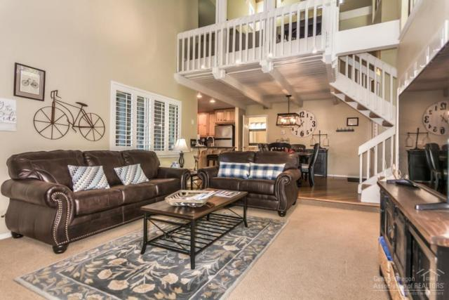 57019 Tennis Village, Sunriver, OR 97707 (MLS #201903274) :: Central Oregon Home Pros