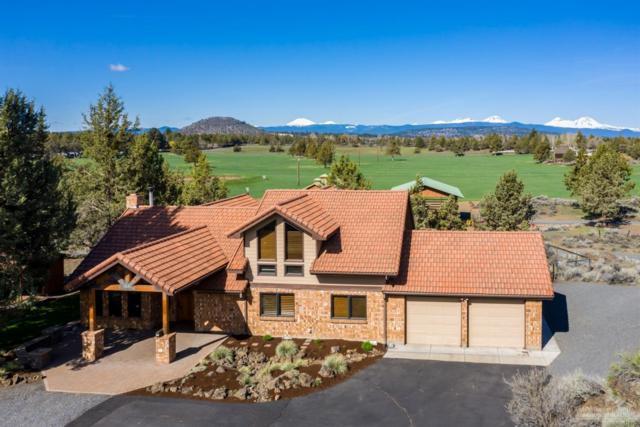 21709 Eastmont Drive, Bend, OR 97701 (MLS #201903290) :: Central Oregon Home Pros
